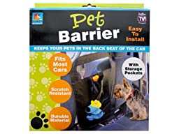 Auto pet barrier - 8 Pack