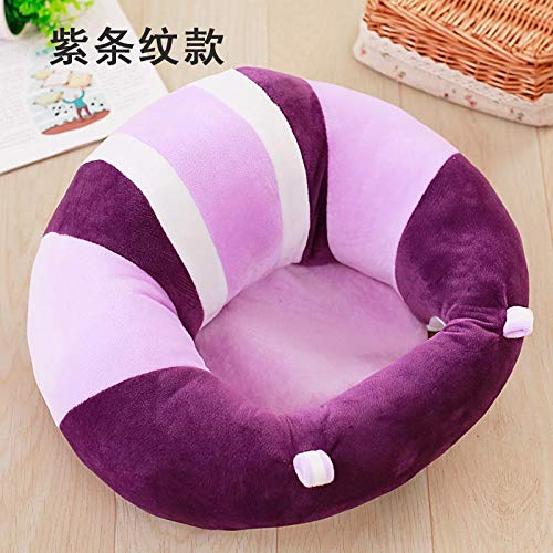 VNHOME: Baby Play Mat Plush Chair for Baby Learn Sit Baby Ch