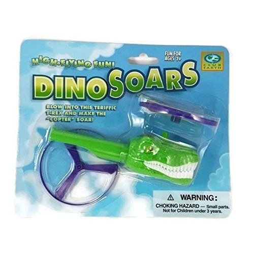 Dinosaur Eye Pops Speech Therapy Tool Toy Oral Motor Photo #3