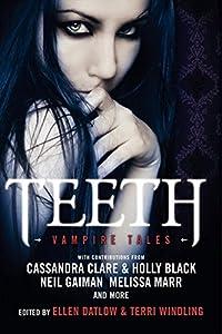 Paperback Teeth: Vampire Tales Book