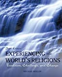 EXPERIENCING WORLD'S RELIGIONS >CUSTOM<, , 0078120616
