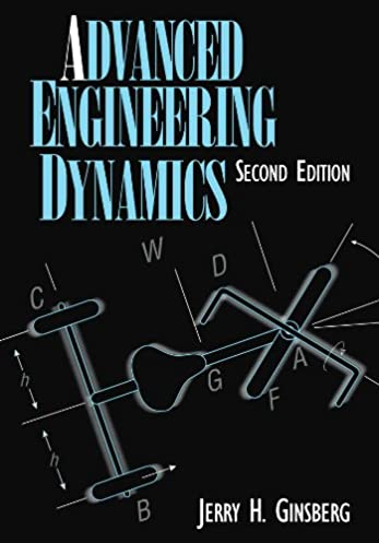 amazon com advanced engineering dynamics 9780521646048 jerry h rh amazon com Dynamic Engineering Consultants Dynamic Engineering Consultants