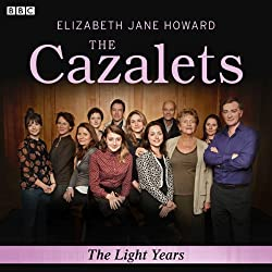 The Cazalets: The Light Years (Dramatised)