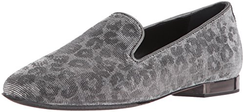 Donald J Pliner Kvinnor Hazel-lb Slip-on Loafer Rödgods