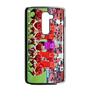 Diy Phone Cover Liverpool for LG G2 WEQ478979