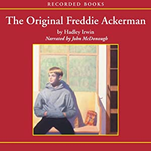 The Original Freddie Ackerman Audiobook