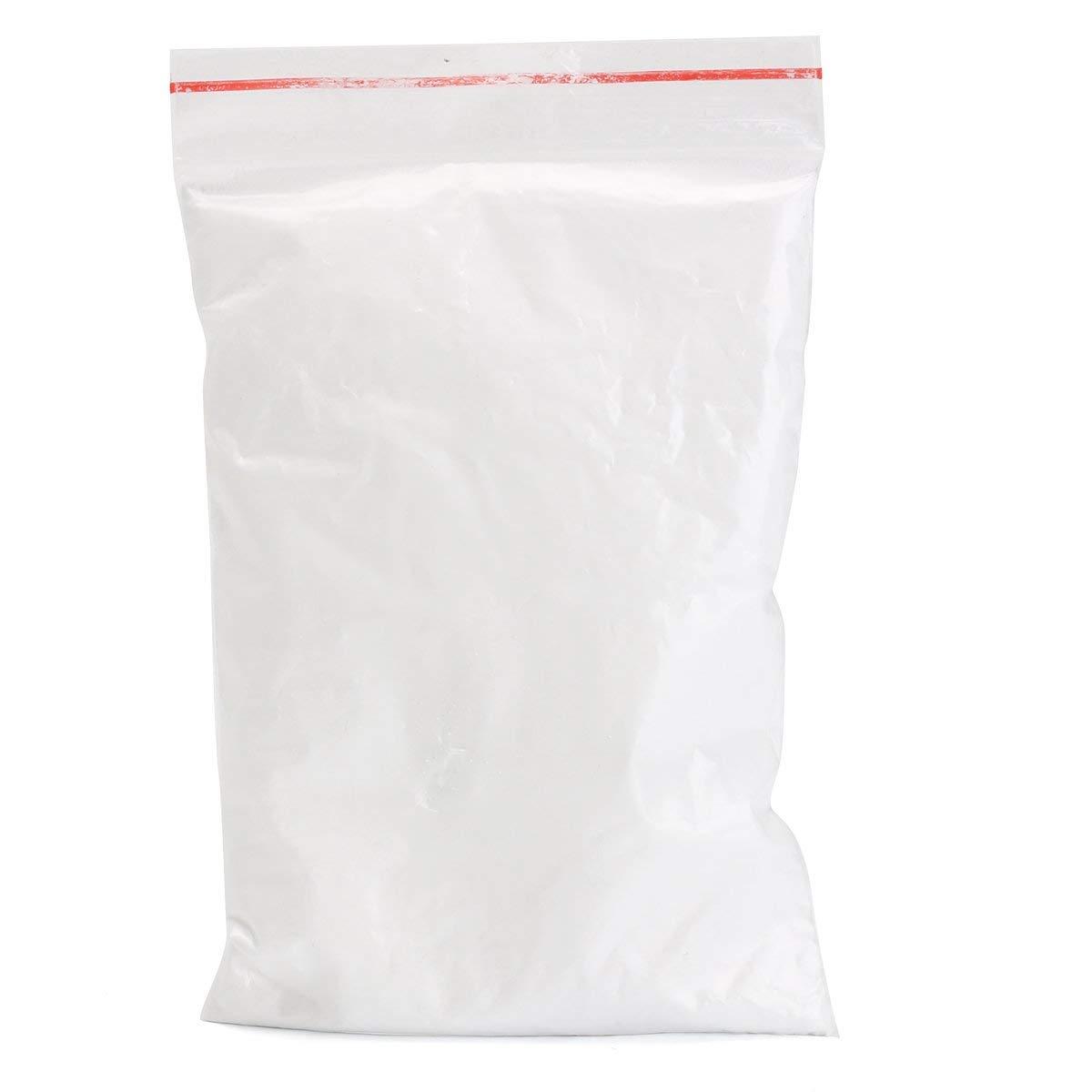 Terrarum PTFE Pulver aus Polytetrafluorethylen 1,6 /µm 50 g ultrafein