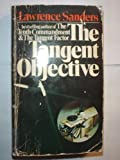 The Tangent Objective, Lawrence Sanders, 0425062562
