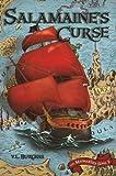 Salamaine's Curse, V. L. Burgess, 0985481048