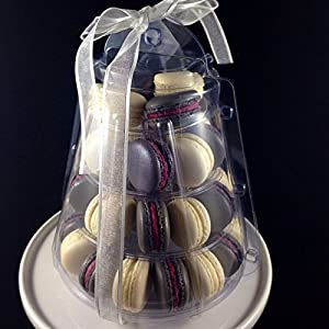 America S Test Kitchen Macarons