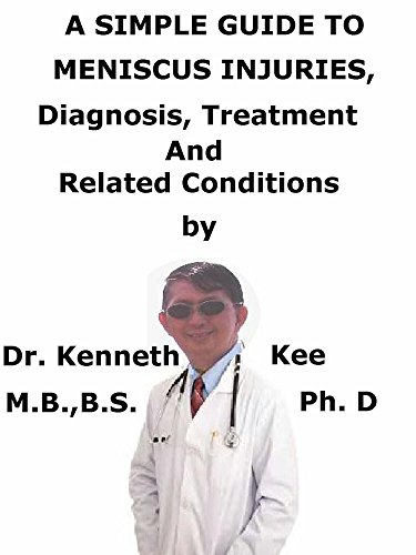 Meniscus Injuries Diagnosis Treatment Conditions ebook product image