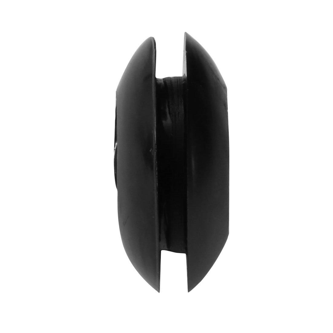 Craftsman168 Lot de 385 vis cruciformes M3 avec /écrous vis /à t/ête cylindrique en acier inoxydable pour bois inclus M3 x 5, M3 x 6, M3 x 8, M3 x 10, M3 x 12, M3 x 14, M3 x 16, M3 x 18, M3 x 20