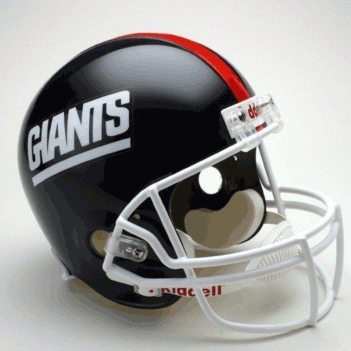 Riddell New York Giants 1981-99 Throwback Deluxe Replica Helmet
