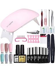 amazon   nail polish beauty amp personal care