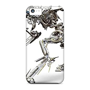 High Quality Shock Absorbing Case For Iphone 5c-transformers Hd Wallpaper 38