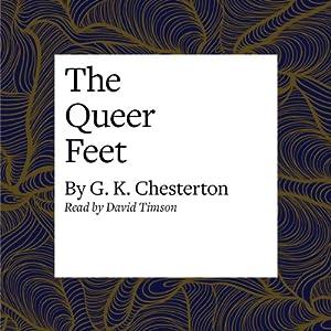 The Queer Feet Audiobook