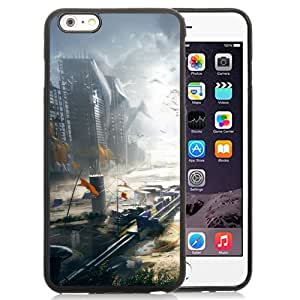 New Personalized Custom Designed For iPhone 6 Plus 5.5 Inch Phone Case For Battlefield 4 Artwork Phone Case Cover