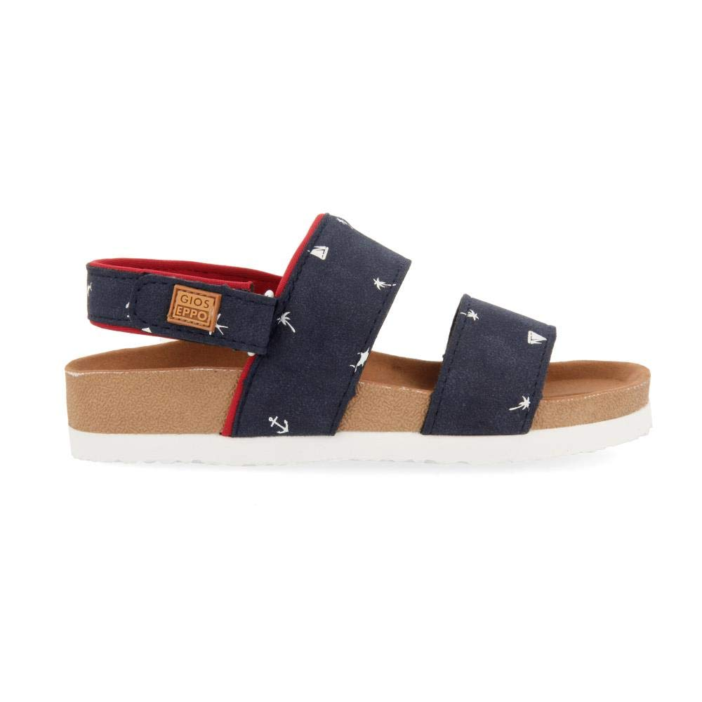 Gioseppo Boys/' 47472 Open Toe Sandals