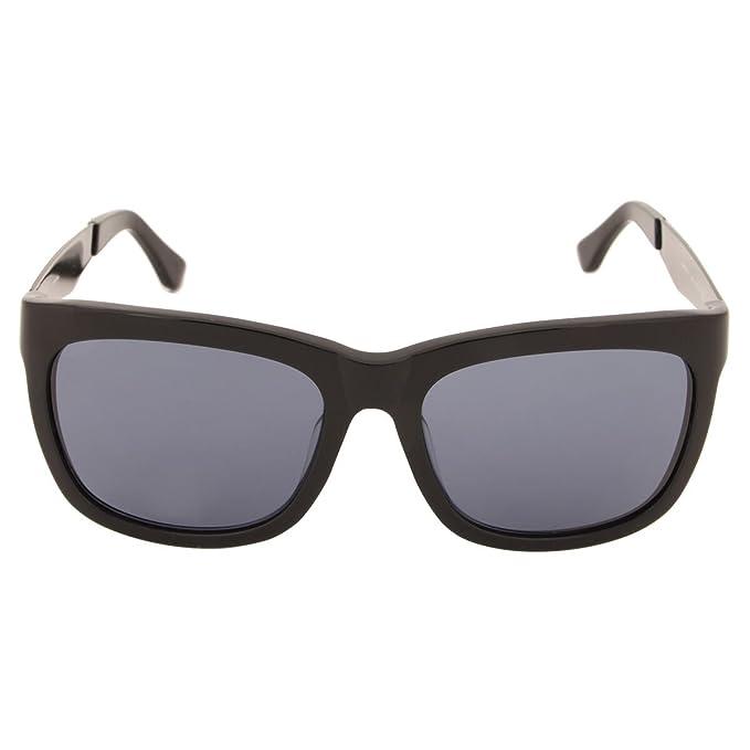Calvin Klein Jeans CKJ424S-001-58 Gafas de Sol, Negro (Black ...
