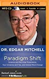 img - for Paradigm Shift: Science and the Inner Experience, Your Universe and You, and Global Mind Change book / textbook / text book