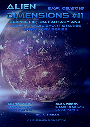 Alien Dimensions: Science Fiction, Fantasy and Metaphysical