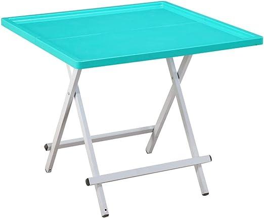 Mesas para ordenador Mesa Simple Mesa Plegable Escritorio ...