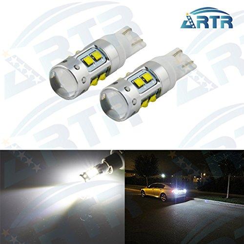 50w 921 led bulb - 4