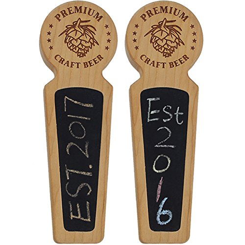 Wooden Beer Tap Handle - 3