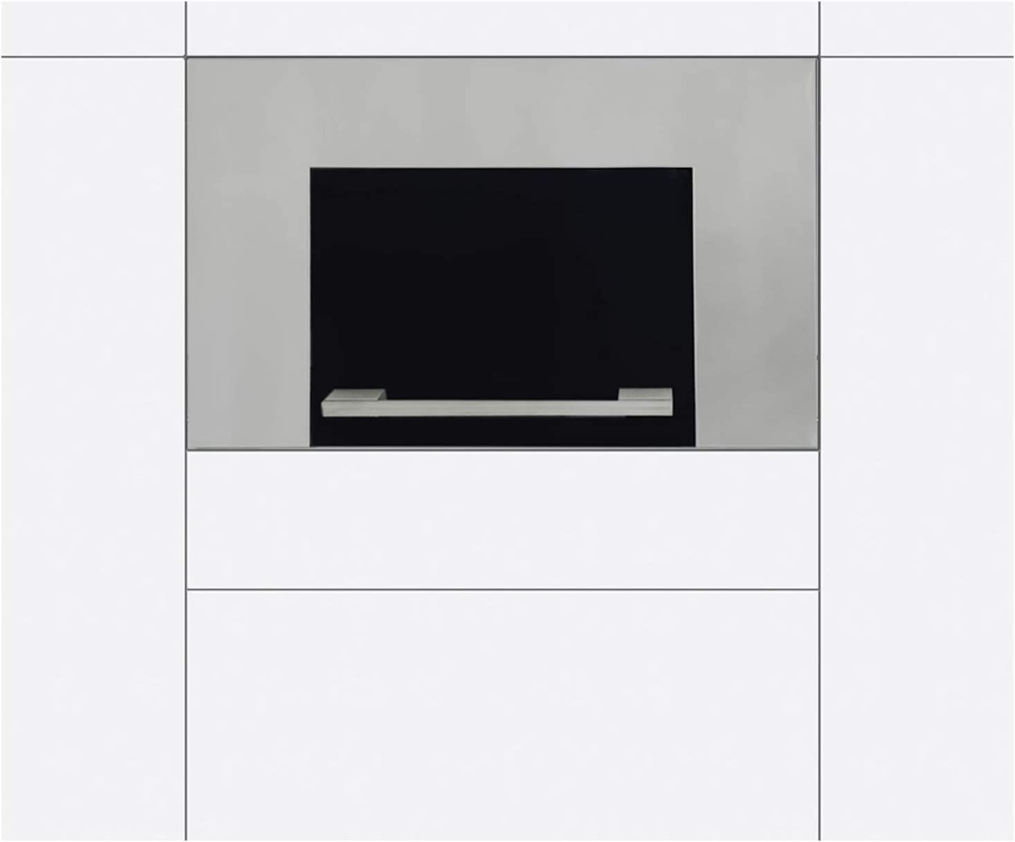 Pared Armario – Puerta para microondas, uso universal Gril löfen y ...