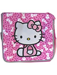 Hello Kitty Messenger Bag (Pink Bow)