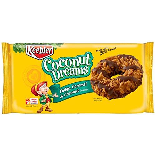 Dreams Cookie Basket - 1