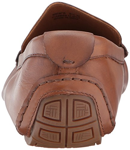Cole Haan Heren Zomers Venetiaans Bestuurder Loafer Britse Tan