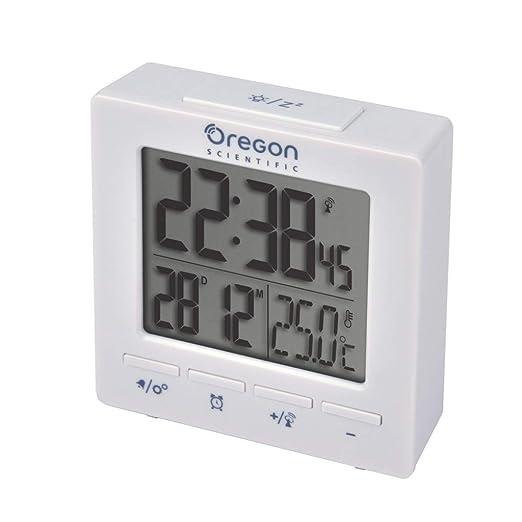 Oregon Scientific RM511, Reloj despertador digital con repetición ...