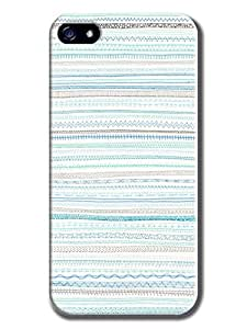 Everything Store DIY Tribal Geometry Pattern Phone Shell Hard Case Perfect For Iphone 6 With 5.5