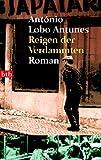 Reigen der Verdammten: Roman