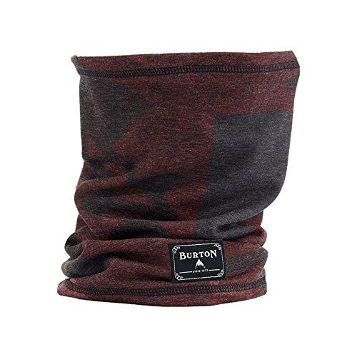 Burton Ski Hats (Burton DR Wool Neck Warmer, Canyon, One Size)