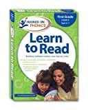 Learn to Read, Grade 1, Sandviks HOP, Inc. Staff, 1604991453