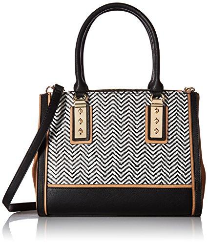 Aldo Etiarwen Top Handle Handbag,  Black Miscellaneous