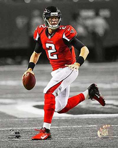 Atlanta Falcons Matt Ryan 8X10 Photo  Picture