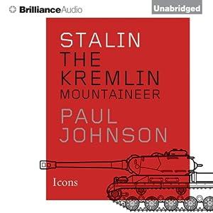 Stalin Hörbuch