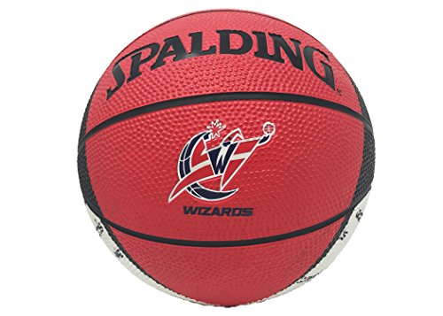 NBA Mini Basketball, 7-Inches – DiZiSports Store