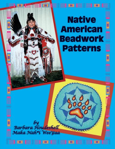 (Native American Beadwork Patterns)