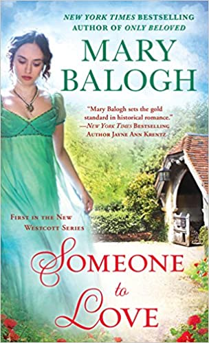 Someone to Love (Westcott Novel)