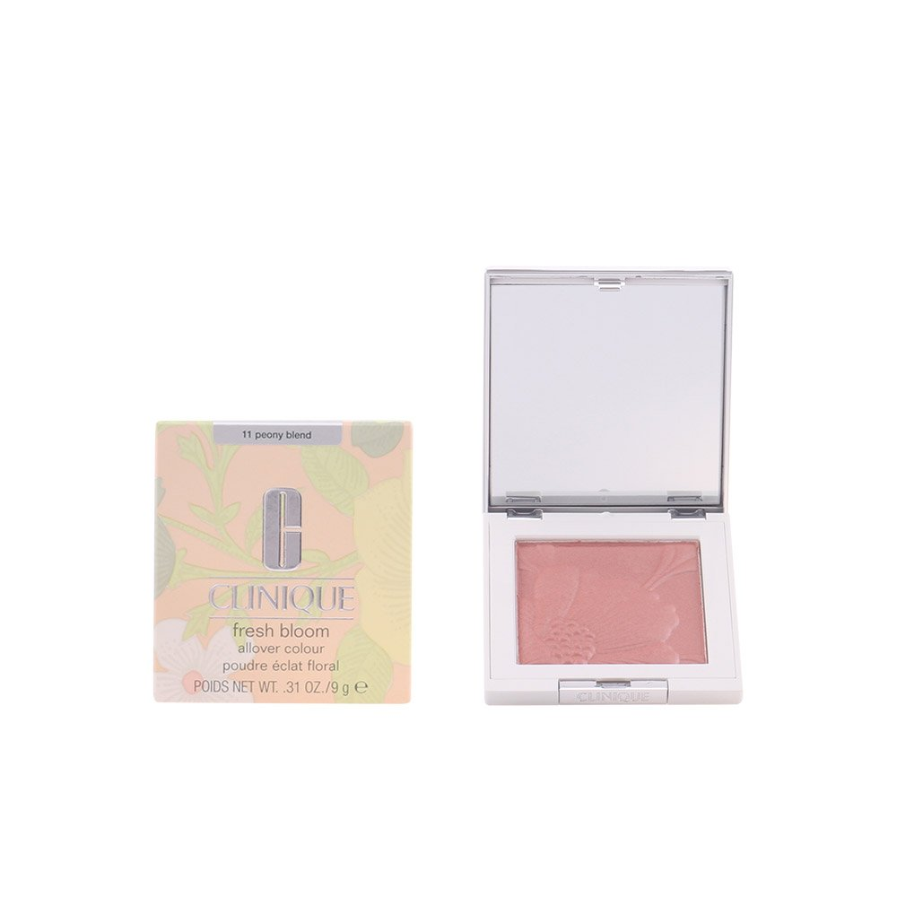 Clinique Fresh Bloom Allover Colour 11 Peony Blend