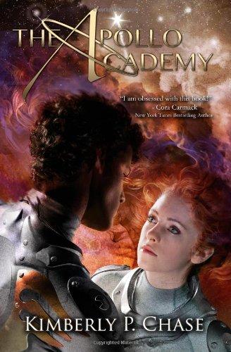 Read Online The Apollo Academy (Volume 1) ebook