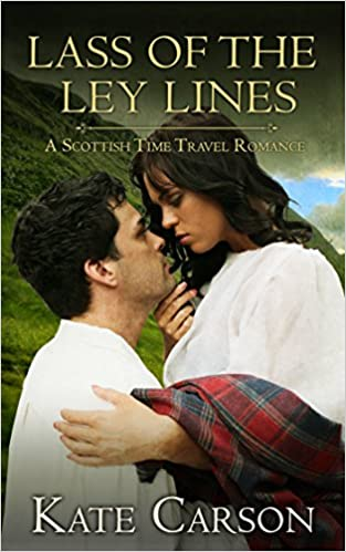 Téléchargez gratuitement de nouveaux ebooks en ligne Lass of the Ley Lines: A Scottish Time Travel Romance (The Ley Line Series Book 1) by Kate Carson in French PDF B00VPIP7DQ