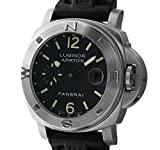 Officine Panerai Luminor Submersible automatic-self-wind mens Watch PAM 92 (Certified Pre-owned)