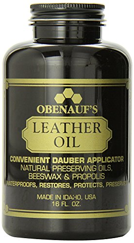 Leather Conditioner For Coats - 3