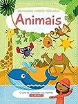 Animais : Meu grande livro de perguntas