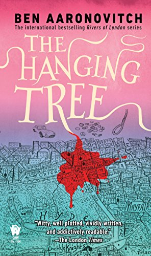 The Hanging Tree (Rivers of London Book 6)